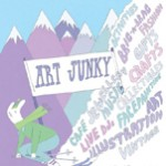 My work will be at Art Junky – Brighton Phoenix Gallery