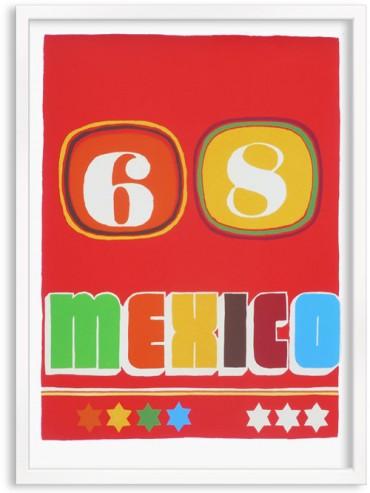 Mexico 68