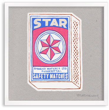 Star Matches