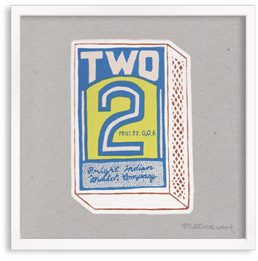 Two Matchbox