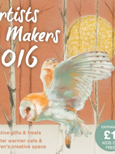 Artists and Makers Lewes 2016