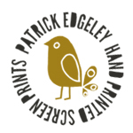 Patrick Edgeley Prints